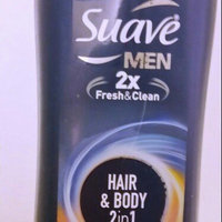 Suave® Essentials Everlasting Sunshine Body Wash uploaded by Tammy C.