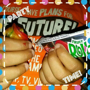 Betty Crocker Fruit Roll-Ups Variety Pack Fruit Flavored Snacks uploaded by Yajaira H.