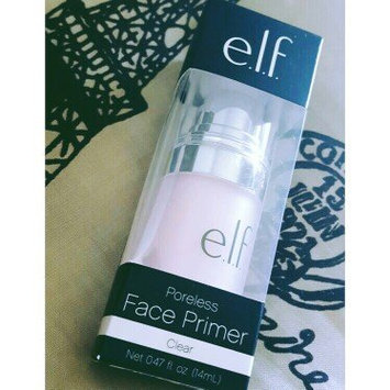 Photo of e.l.f. Cosmetics Poreless Face Primer uploaded by Lala M.