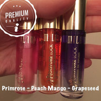 Milani Moisture Lock Coconut Oil Infused Lip Treatment uploaded by Chelsea P.