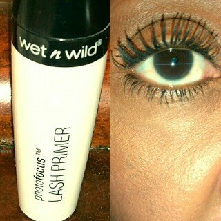 Wet N Wild Photo Focus™ Lash Primer uploaded by Tonya W.