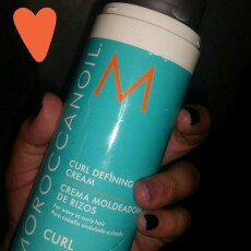 Moroccanoil Curl Defining Cream uploaded by Leticia V.