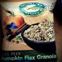 Nature's Path Organic Pumpkin FlaxPlus Granola uploaded by Maya O.