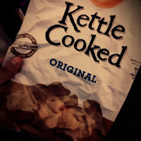 Lay's Kettle Cooked Original Potato Chips uploaded by mayra C.