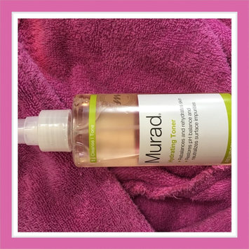 Photo of Murad Hydrating Toner uploaded by Kelsey P.