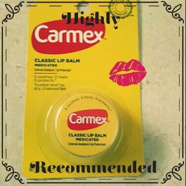 Carmex Everyday Healing Lip Balm Jar