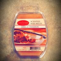 Candle Warmers Jamie Clair WaxMelt-VanillaCinnamon VANILLA CINNAMON uploaded by Harlow B.