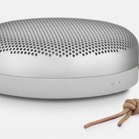Bang & Olufsen BeoPlay A2 Bluetooth Speaker - Green uploaded by Kimberly B.