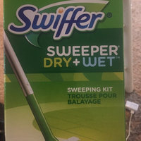 Swiffer Unscented Household Cleaners And Disinfectants uploaded by Latorya M.