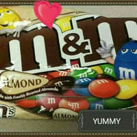 M&M'S® Brand Almond Chocolate Candies Holiday Blend uploaded by Rayanna H.