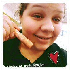 Photo of NYX Butter Lip Balm uploaded by Chelsea G.