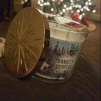 Slatkin & Co. Bath & Body Works Vanilla Snow Flake uploaded by Amanda P.