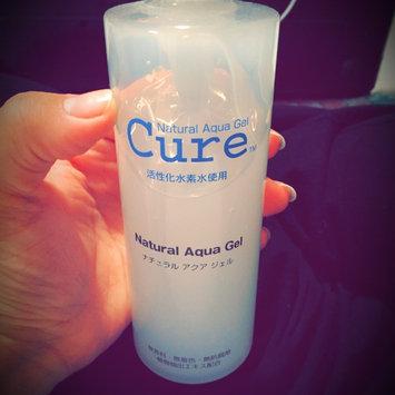 Cure Natural Aqua Gel 250ml - Best selling exfoliator in Japan! uploaded by Kristen C.