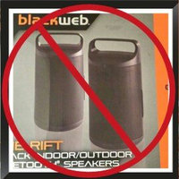 Blackweb RIFT Portable Wireless Bluetooth Speakers, Set of 2 uploaded by Tammy I.
