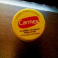 Carmex Moisturizing Lip Balm uploaded by Carmen T.