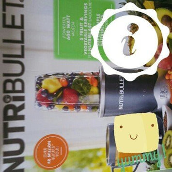 Photo of Nutribullet NutriBullet Nutrition Extraction System, As Seen on TV uploaded by Tabitha T.