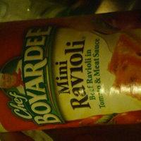 Chef Boyardee Mini Ravioli uploaded by Anabel R.