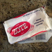 Zote Pink Laundry Soap - 14.1 oz uploaded by monica c.