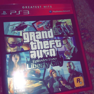 Photo of Rockstar Games Grand Theft Auto: Episodes From Liberty City (PlayStation 3) uploaded by R3tro C.