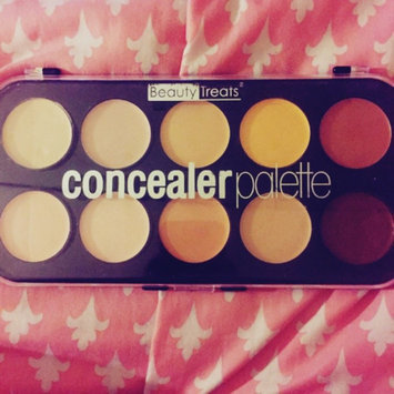 Beauty Treats Concealer Palette uploaded by Reverie V.