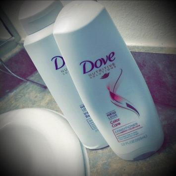 Photo of Dove Hair Therapy Nutritive Solutions Conditioner Revival uploaded by Joanna R.