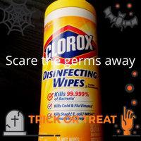 Lysol Disinfecting Wipes - Lemon uploaded by Shawna S.