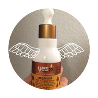Yes to Miracle Oil Argan Oil, 1 oz uploaded by Pat C.