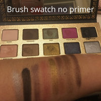 Too Faced Pretty Rebel Eyeshadow Palette uploaded by Shante A.