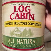Log Cabin Table Syrup All Natural uploaded by Karen D.