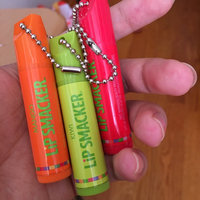 Lip Smacker Lip Balm, SPF 24, Assort Fruit Flavors - Pack of 3 uploaded by Wei L.