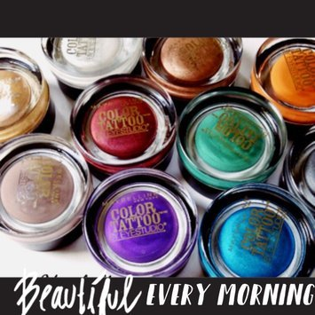 Maybelline Eye Studio Color Tattoo Eyeshadow uploaded by Michelle L.