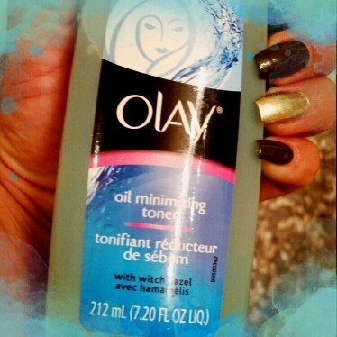 Olay Oil Minimizing Toner 212ml/7.2oz uploaded by Laura T.