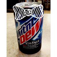 Mountain Dew Voltage Soda uploaded by Krysten W.