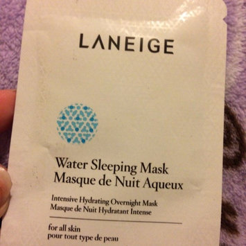 LANEIGE Water Sleeping Mask uploaded by Amber b.