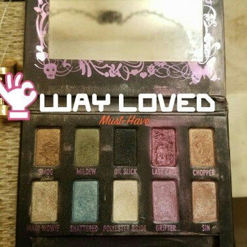 Photo of Urban Decay Shadow Box Ammo uploaded by Alexis B.
