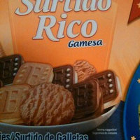 Gamesa Surtido Rico Assorted Cookies - 12 Boxes (15.42 oz ea) uploaded by Abigail G.