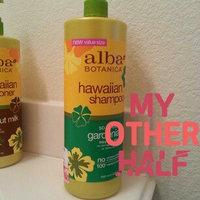 Alba Botanica Hawaiian Shampoo So Smooth Gardenia uploaded by Miztle V.