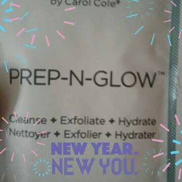 Photo of NuFACE Prep-N-Glow(TM) Cloths 20 Individually Packed Cloths uploaded by Melissa S.