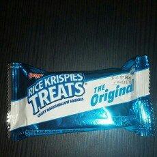 Kellogg's Original Rice Krispies Treats uploaded by Farah B.