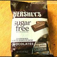 Hershey's Sugar Free Chocolates uploaded by Seham B.