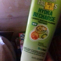 Garnier Fructis Hydra Recharge 1 Minute Moisture-Plenish Treatment uploaded by Cookie 🍪 Reviews 📚 💋.