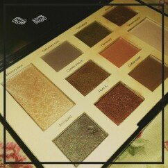 Photo of SEPHORA COLLECTION Colorful Eyeshadow Photo Filter Palette uploaded by Victoria R.