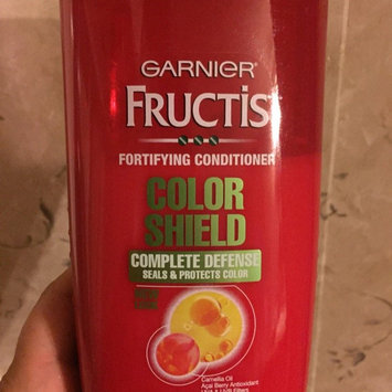 Garnier® Fructis® Color Shield Conditioner uploaded by Dena S.