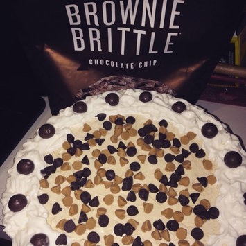 Sheila G's Brownie Brittle Chocolate Chip uploaded by Nichole D.