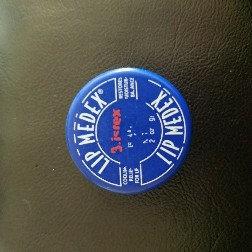 Blistex Lip Medex Analgesic Lip Protectant uploaded by Jacqueline E.