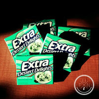Wrigley's Extra Dessert Delights Mint Chocolate Chip Sugarfree Gum uploaded by Taylor R.