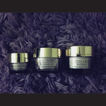 Photo of Estée Lauder Resilience Lift Firming/Sculpting Eye Creme uploaded by Annie D.