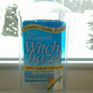 T.N. Dickinson's Witch Hazel Astringent uploaded by Mandie M.