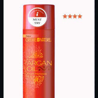 Creme Of Nature Replenishing Sheen Spray Agran Oil uploaded by Tynecia W.