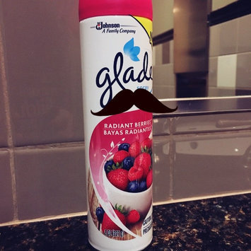 Glade Fresh Berries Room Spray uploaded by Yvette R.